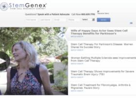 stemgenex.com