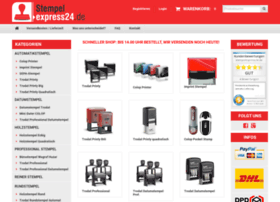 stempelexpress24.de
