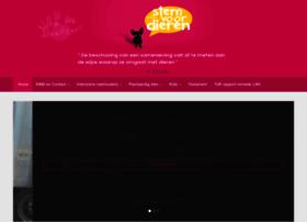 stemvoordieren.nl