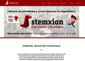 stemxion.com