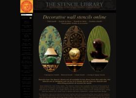 stencil-library.com