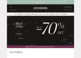 stenders-cosmetics.com