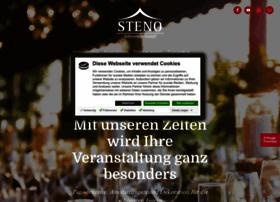 steno-partyzeltverleih.de