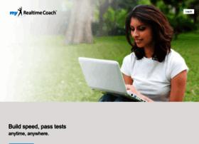stenotech.myrealtimecoach.com