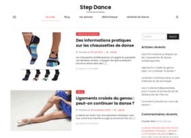 step-dance.fr
