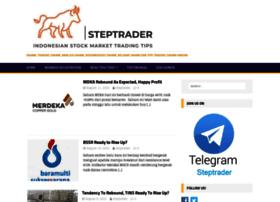 step-trader.com