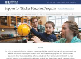 step.tcnj.edu