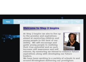 step2inspire.org.uk
