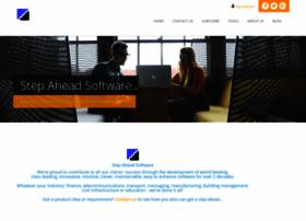 stepaheadsoftware.com