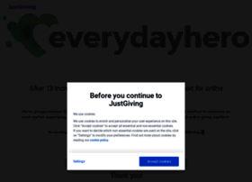 stepathon.everydayhero.com
