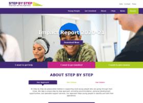 stepbystep.org.uk