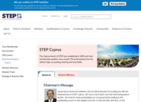 stepcyprus.com