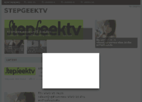 stepgeektv.com