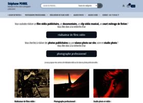 stephane-poirel.com