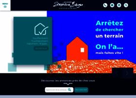 stephaneberger.com