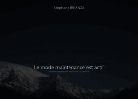stephanebrianza.com