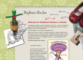stephaniebarden.com