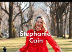 stephaniecain.com