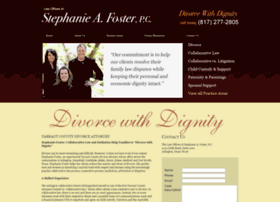stephaniefosterlawyer.com