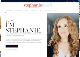 stephanieklein.com