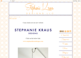 stephaniekraussdesigns.blogspot.com