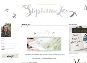 stephanielee.typepad.com
