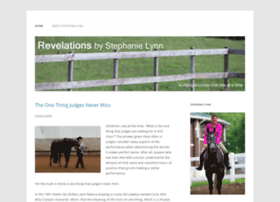stephanielynnsblog.com