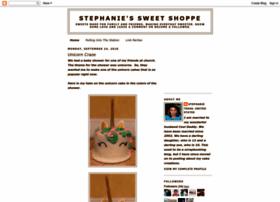 stephaniesscrappingstation.blogspot.com