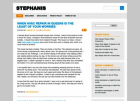 stephanis.info