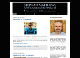 stephanmatthews.blogspot.fr