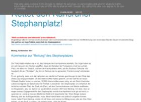 stephanplatz.blogspot.de