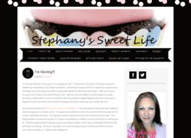 stephanyssweetlife.wordpress.com