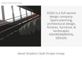 stephenclarkdesigngroup.com