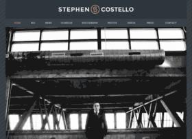 stephencostellotenor.com