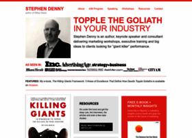 stephendenny.com