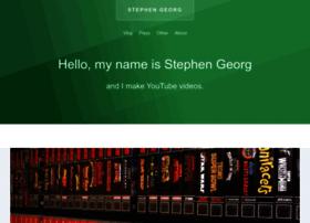 stephengeorg.com