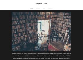 stephengrantwriter.com