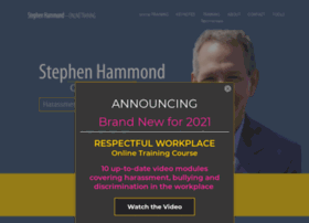 stephenhammond.ca