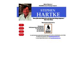 stephenhartke.com