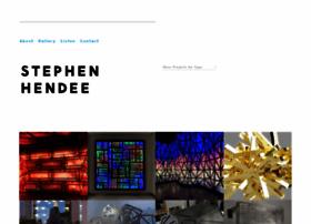 stephenhendee.com