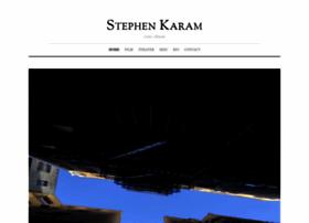 stephenkaram.com