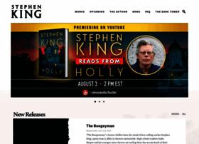 stephenking.com