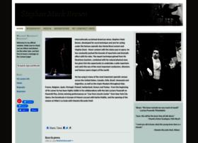 stephenmarkbrown.com