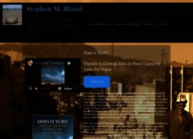 stephenmbland.com
