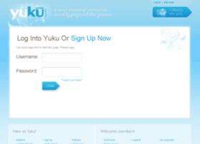 stephenmoyer.yuku.com