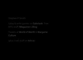 stephenpsmith.com