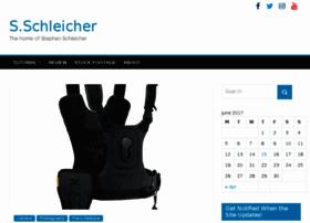 stephenschleicher.com