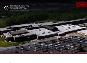 stephenscountyschools.com