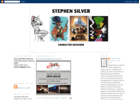 stephensilver.blogspot.com