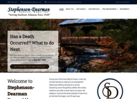 stephensondearman.com
